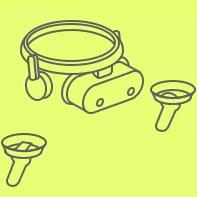 VR/AR Contents